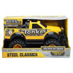 Tonka Steel Classic 4x4 Pickup