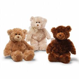 Gund Corin Teddy Bear