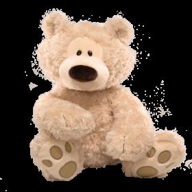 Gund Philbin Bear 47Cm