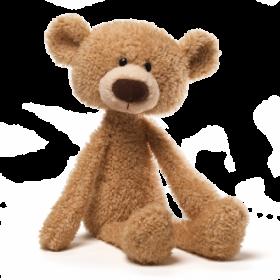 Gund Toothpick Bear Beige 38Cm