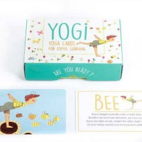 Yogi FUN Yogi Kit Yoga