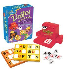 Thinkfun Zingo! Number Builder Game