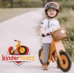 Kinderfeets Balance Bikes