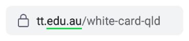 edu.au domain name