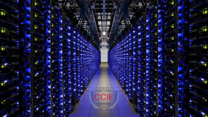 CCIE Enterprise