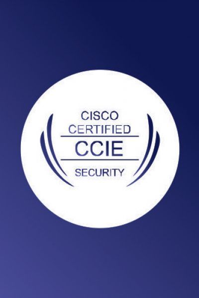 CCIE Security Certification Training