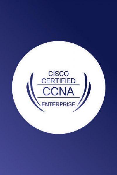 CCNA Enterprise Certification Training