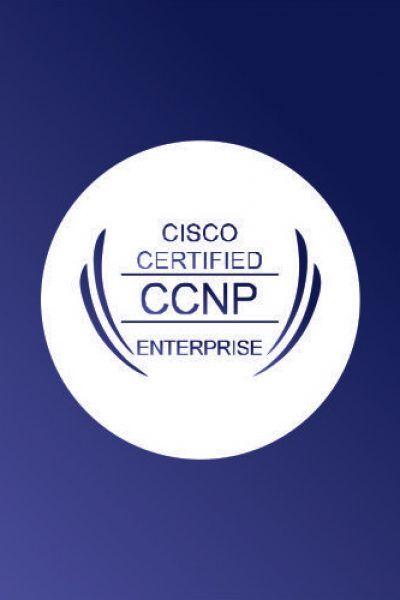 CCNP Enterprise Certification Training