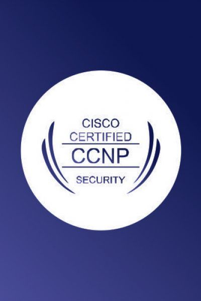 CCNP Security Certification Training