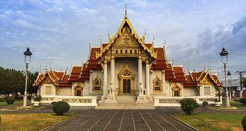 Thai Getaway