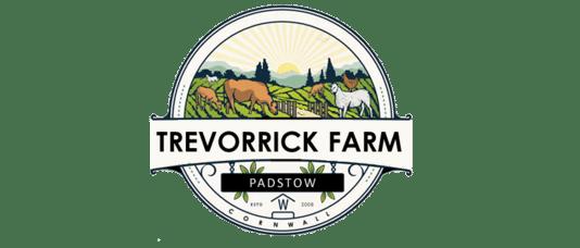 Trevorrick Farm logo