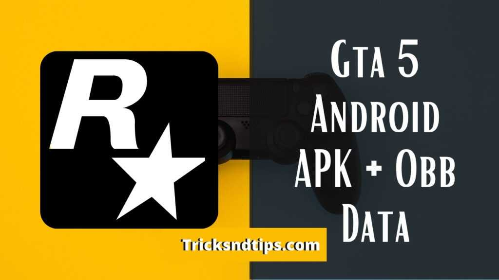 GTa android apk