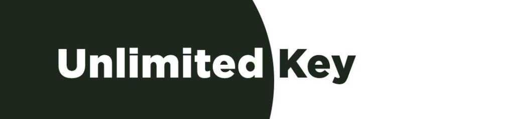 Unlimited Key