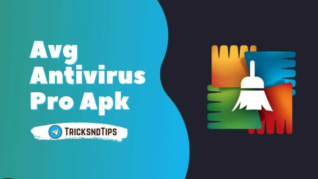 AvgAntivirus Pro Apk