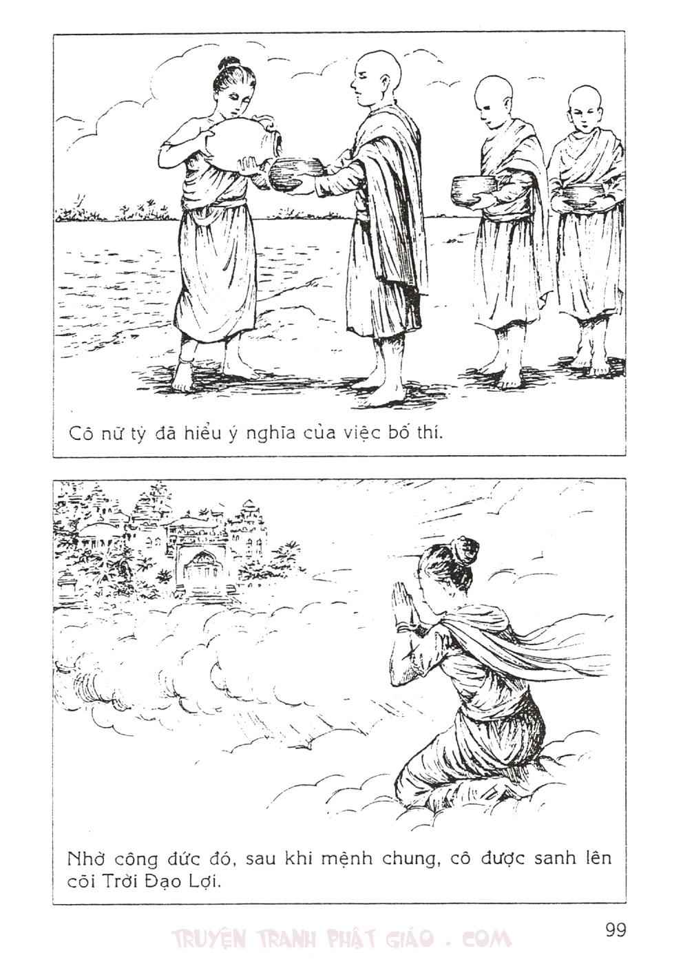 Thập Đại Đệ Tử - Ca Chiên Diên