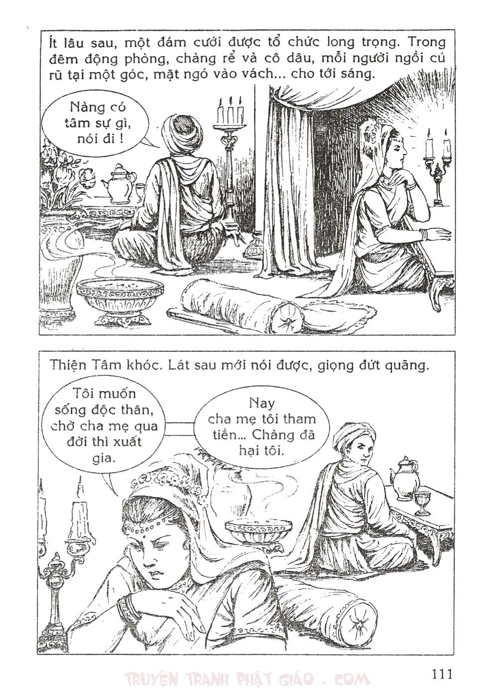 Thập Đại Đệ Tử - Đại Ca Diếp