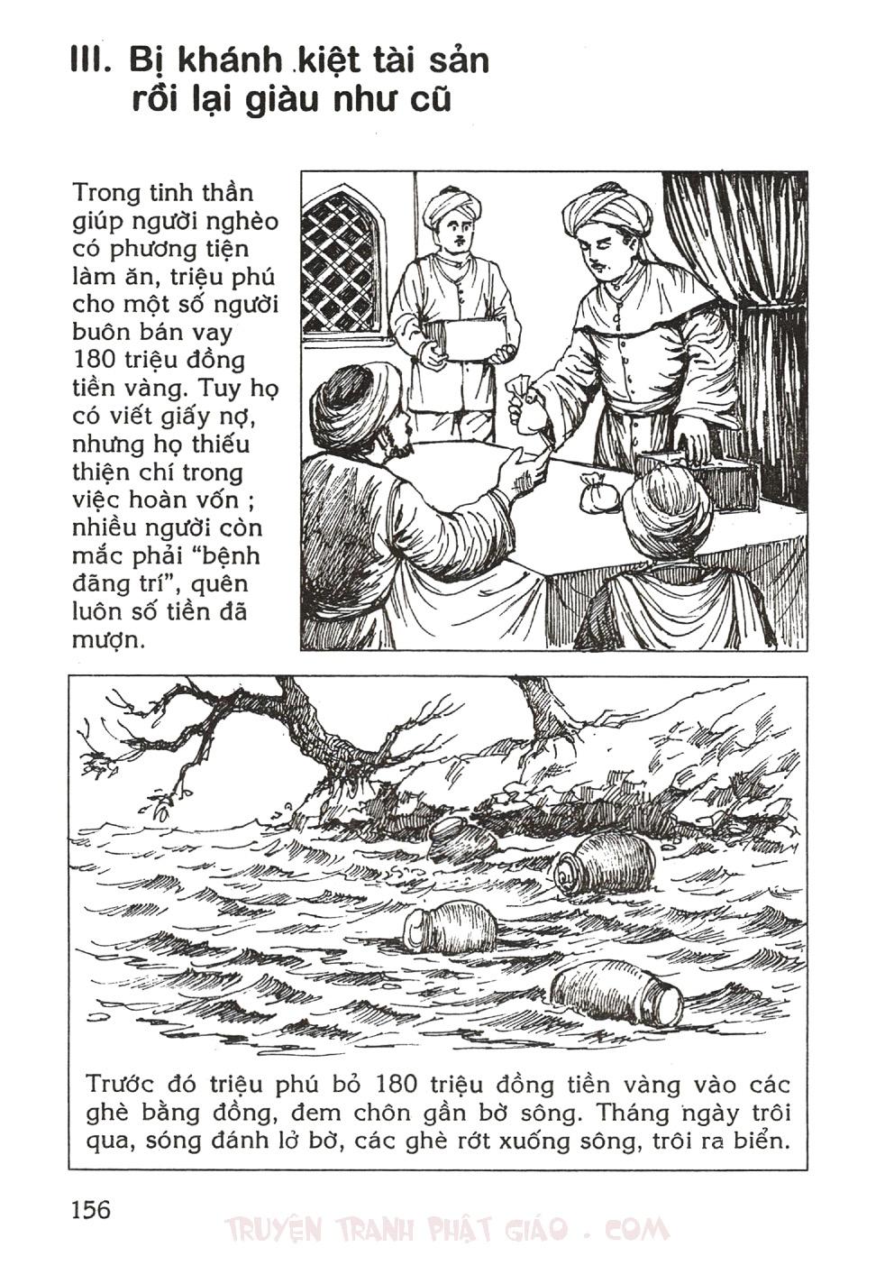 Thập Đại Đệ Tử - Cấp Cô Độc