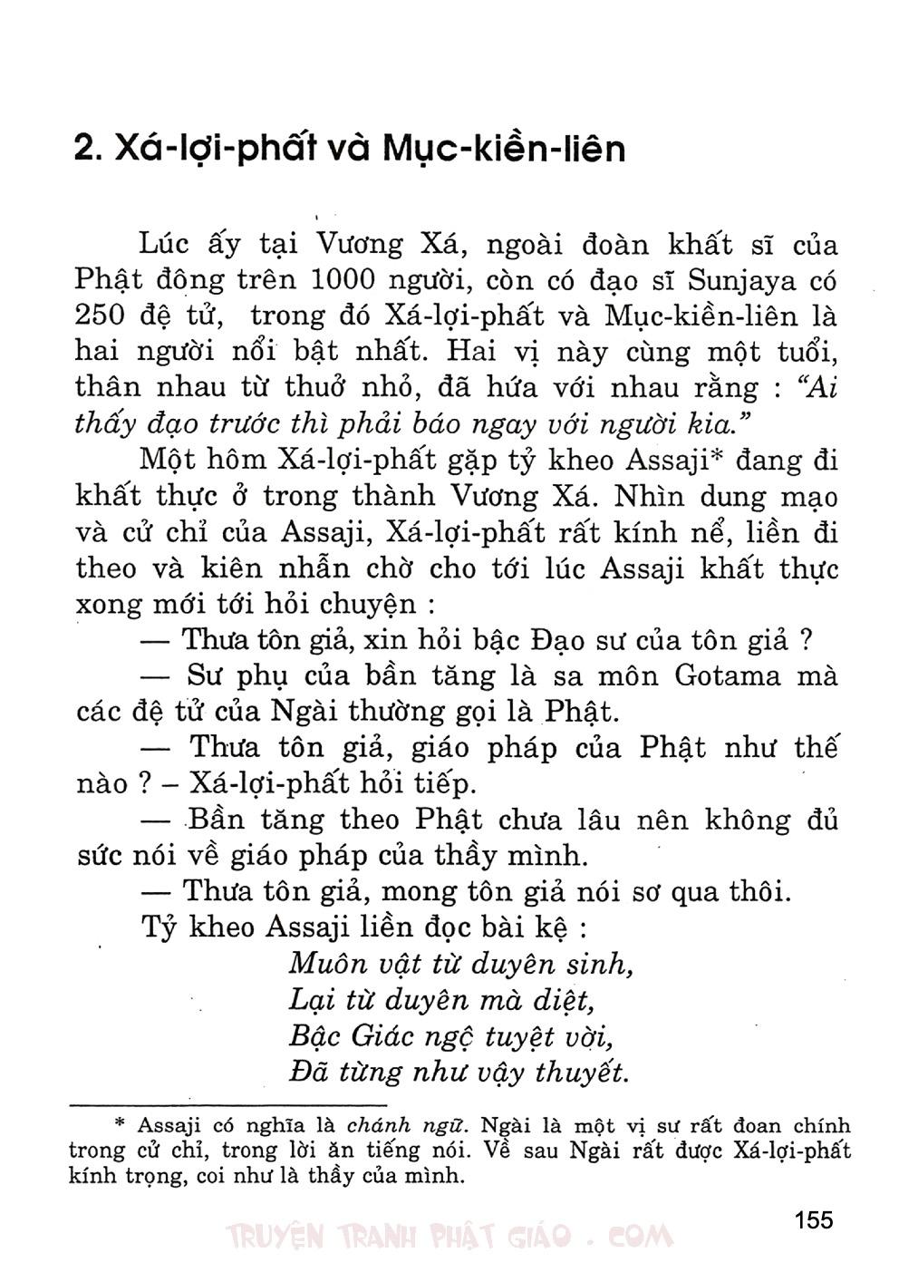 Lịch Sử Đức Phật Bằng Tranh - Tập 1   Lý Thái Thuận - Trương Quân