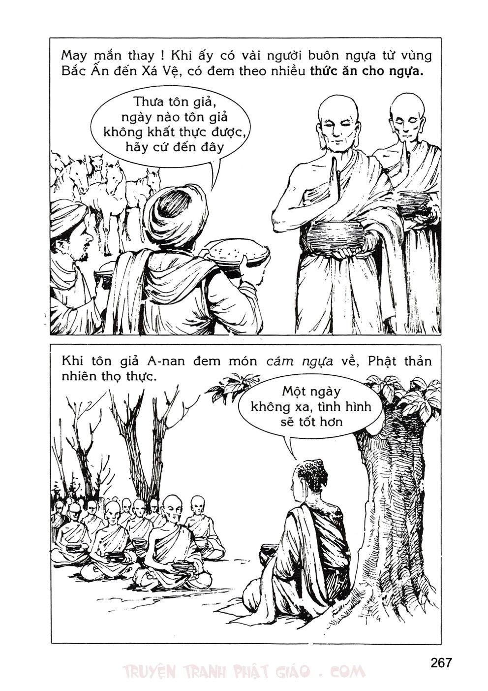 Lịch Sử Đức Phật Bằng Tranh - Tập 2 | Lý Thái Thuận - Trương Quân
