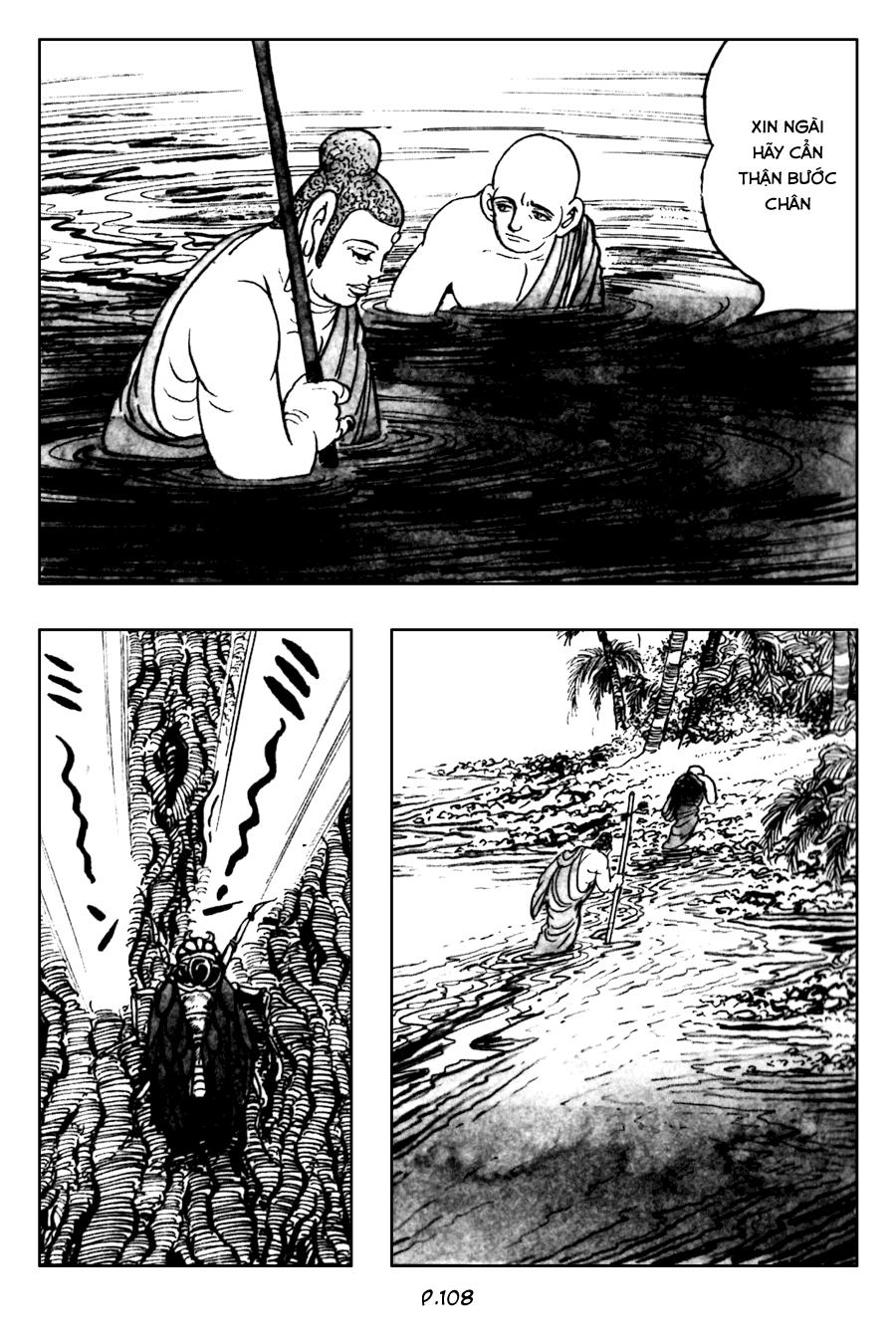Lịch Sử Đức Phật - Tập 3 - Hành Trình Cuối Cùng