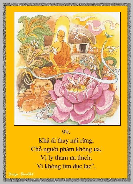 Kinh Pháp Cú - Thích Minh Châu dịch