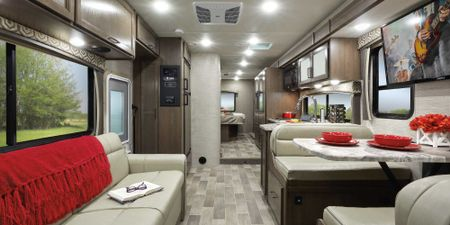2021-THOR-CHATEAU-31WV-Thor Motor Coach-For Sale