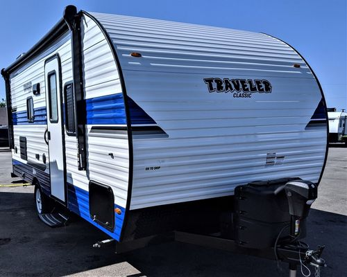 2021 SUNSET PARK RV TRAVELER(Stock # TCTV02699)