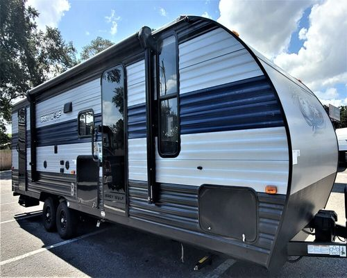 2021 FOREST RIVER CHEROKEE(Stock # FRCH70000)