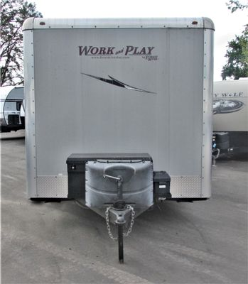 2015 FOREST RIVER WORK AND PLAY(Stock # US15537)