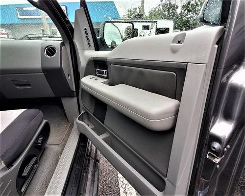 2004 FORD F150(Stock # US62965)