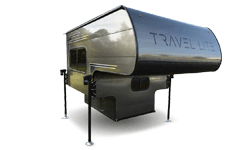 Truck Campers | Travelcamp