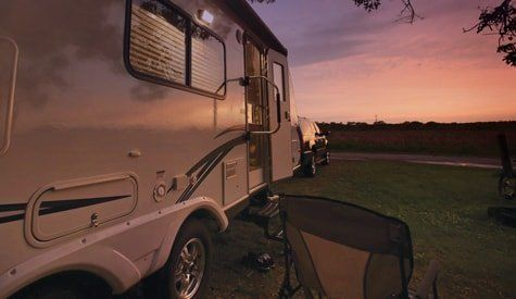 ow To Photograph The Stars While RVing | Travelcamp