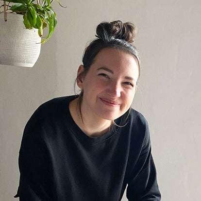 Headshot of Anna Meier