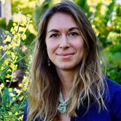 Headshot of Kristin Arzt