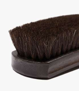 The Shoe Brush