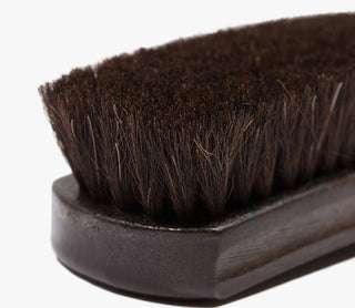 The Shoe Brush