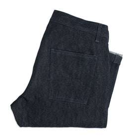 The Double Knee Moto Jean: Featured Image