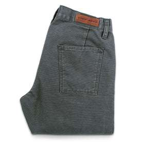 The Chore Pant in Washed Gravel: Alternate Image 5