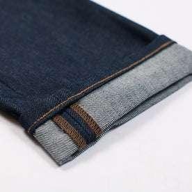 The Slim Jean in Cone Mills Standard: Alternate Image 7