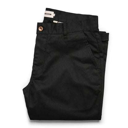 The Democratic Chino in Organic Coal