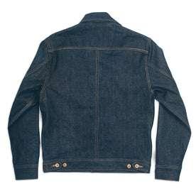 Cone Mills jacket Back
