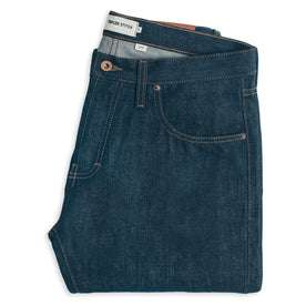 The Democratic Jean in Cone Mills '68 Selvage