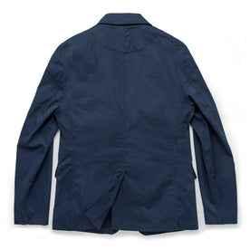 The Gibson Jacket in Light Navy: Alternate Image 13