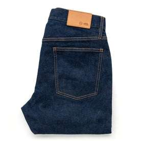 The Democratic Jean in Organic Stretch Selvage: Alternate Image 9