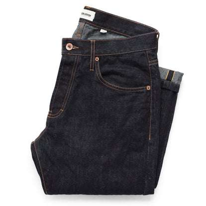 The Slim Jean in Sol Selvage