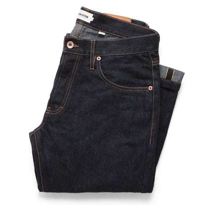 The Democratic Jean in Sol Selvage