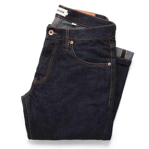 515a74785da The Democratic Jean in Sol Selvage
