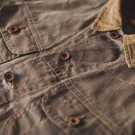 waxed canvas jacket zoom