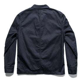 The Ojai Jacket in Indigo: Alternate Image 8