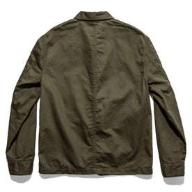 The Ojai Jacket in Olive: Alternate Image 8